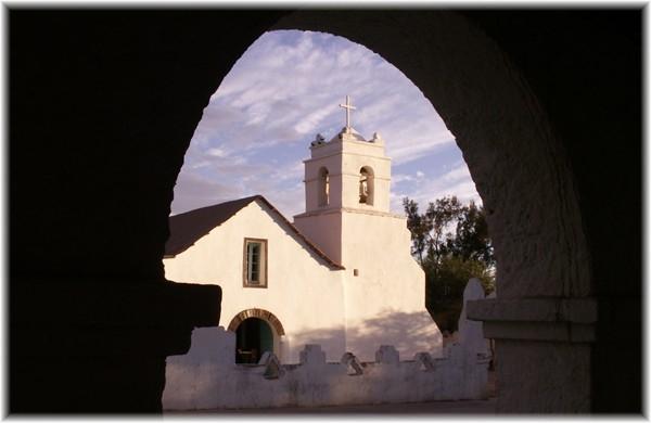 ... Iglesia de San Pedro