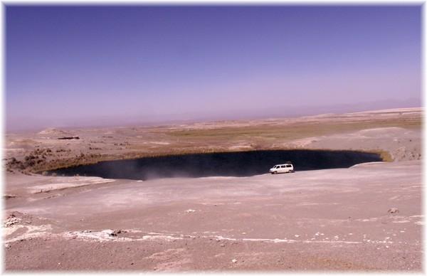 ... Laguna Inca Coya