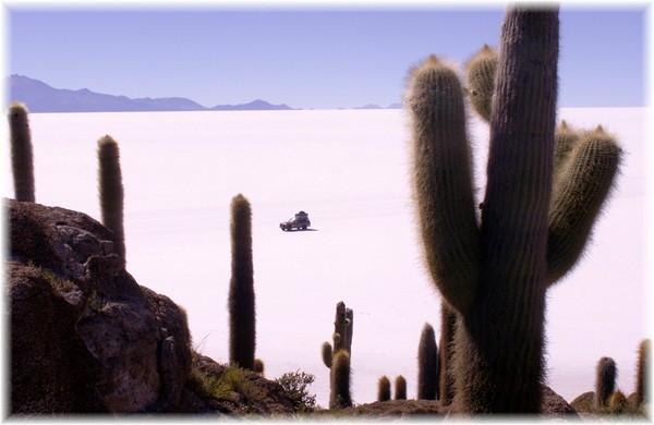 ... Isla de los Pescadores